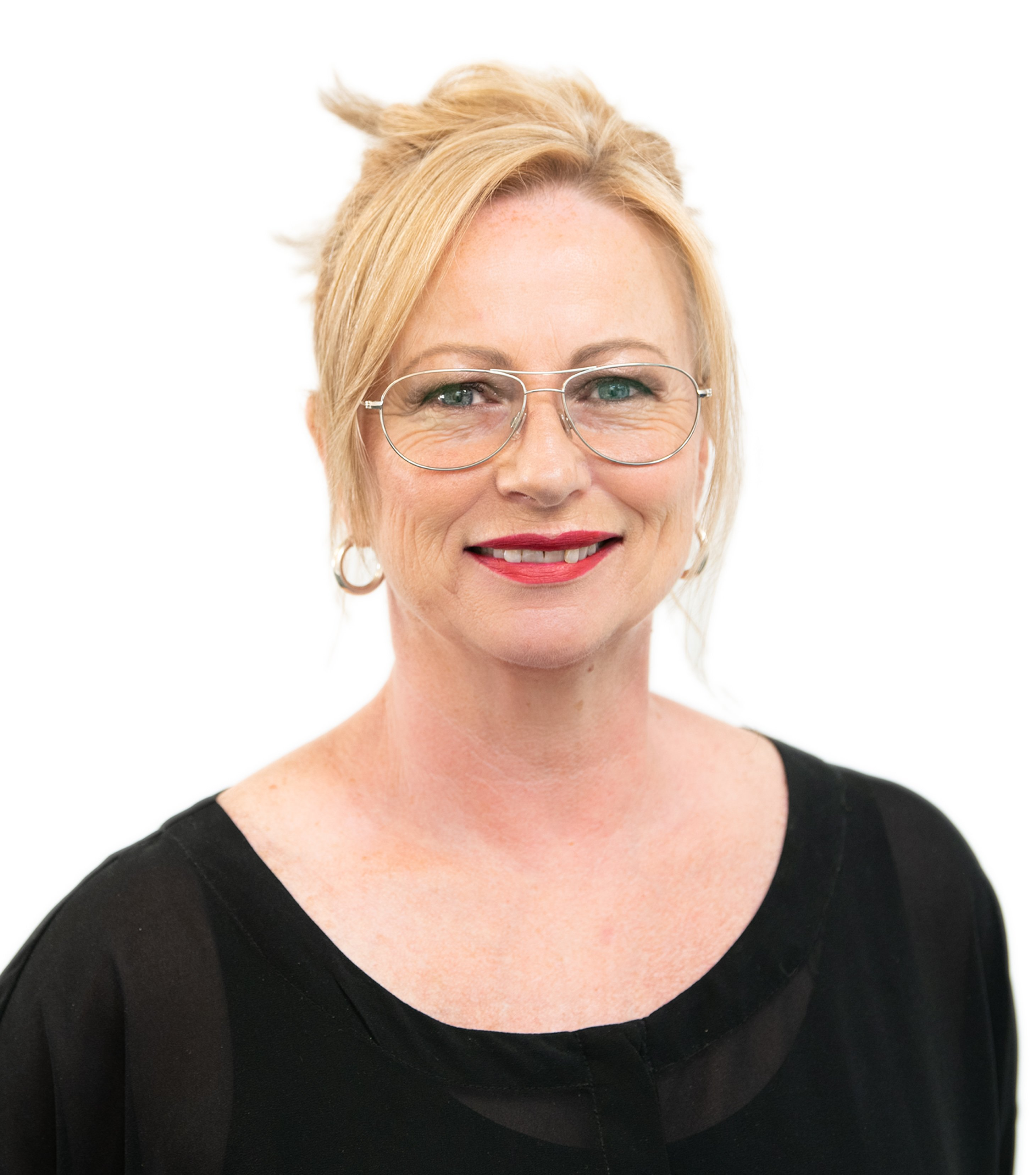 Stephanie Freudenstein